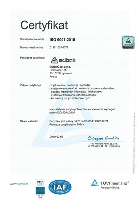 EDBAK_19_Certyfikat_PL